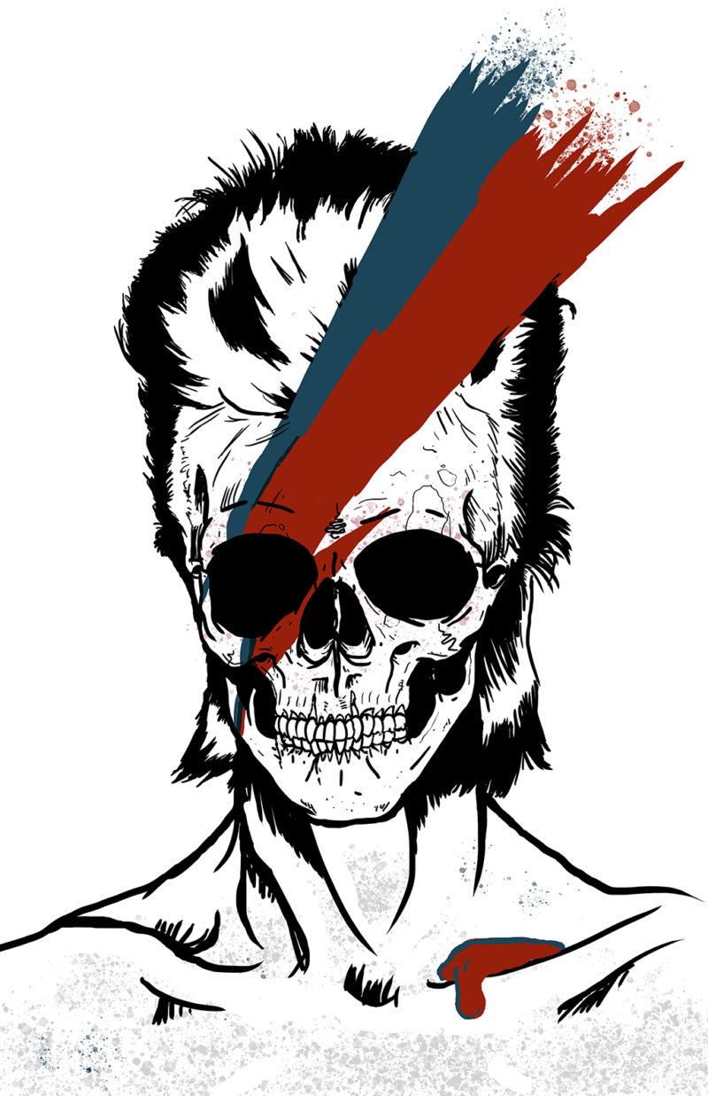 Dead Bowie